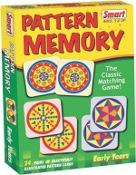 Smart Learning & Educational Toys Smart Pattern Memory
