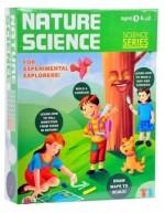 Ekta Learning & Educational Toys Ekta Nature Science