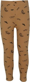 Jazzup Girl's Leggings