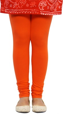 Rainbow Rainbow Women's Leggings (Orange)