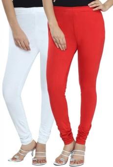 Generation New Women's Leggings Pack Of 2 - LJGE7QTRZ3DZGDY3