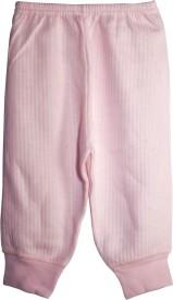 Mee Mee Baby Girl's Pink Leggings