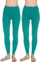 Channel Nine Women's Leggings (Pack Of 2)
