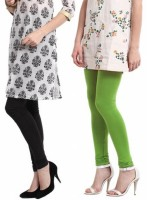 Amoya Women's Leggings - Pack Of 2 - LJGDZNKKV3BHQYDJ