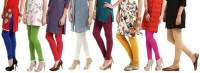 Amoya Women's Leggings - Pack Of 8