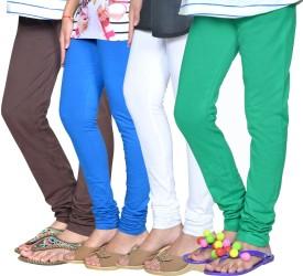 Gee & Bee Girl's Leggings
