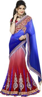 Moh Manthan Self Design Women Lehenga Choli