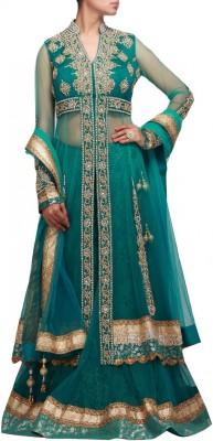 Buy Kalki Solid Women's Lehenga Choli: Lehenga Choli