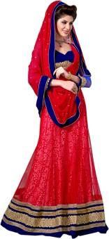 Admyrin Self Design Women Lehenga Choli