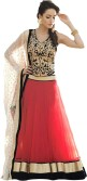 LaazreeFashion Embroidered Women's Lehenga, Choli and Dupatta Set