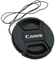 Canon LC-77mm replacement Center Pinch With Thread  Lens Cap