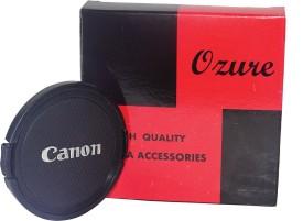 Ozure SELC-C 67 mm Lens Cap