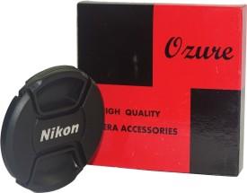 Ozure OCP67N  Lens Cap