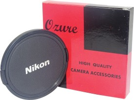 Ozure SELC-N 77mm Lens Cap