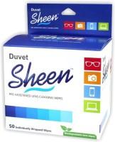 Duvet Sheen 50s  Lens Cleaner