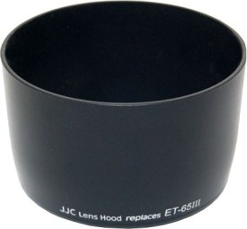 JJC LH-65III  Lens Hood