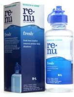 Renu Sensitive Eyes Multi-purpose Cleaning Solution (120 Ml)