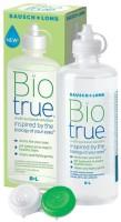 Bausch & Lomb Bio True Multi-Purpose Solution (296 Ml)