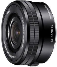 Sony E PZ 16-50mm F3.5-5.6 OSS E-mount  Lens