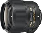 Nikon AF S Nikkor 35 mm f1.8G ED