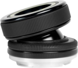 Lensbaby Composer Pro with Sweet 35 Optic for Nikon  Lens