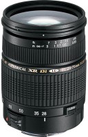 Tamron SP AF 28-75mm F/2.8 XR Di LD Aspherical (IF) (for Nikon Digital SLR) Lens: Lens