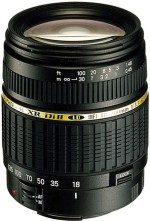 Tamron AF 18 200 mm F/3.5 6.3 XR Di II LD Aspherical Macro for Canon Digital SLR