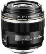 Canon EF S 60 mm f/2.8 Macro USM