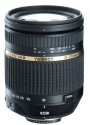 Tamron AF 18-270mm F/3.5-6.3 Di-II VC LD Aspherical (IF) Macro (for Canon Digital SLR) Lens - Macro Lens