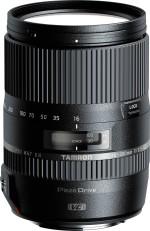 Tamron 16 300 mm F/3.5 6.3 Di II VC PZD Macro for Sony
