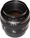 Canon EF 50 mm f/1.4 USM Lens: Lens