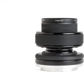 Lensbaby LBCP80C  Lens