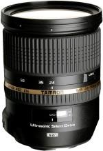 Tamron SP 24 70 mm F/2.8 Di VC USD for Canon