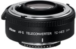 Nikon AF S Teleconverter TC 14E II
