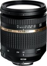 Tamron SP AF 17 50 mm F/2.8 XR Di II VC LD Aspherical for Canon Digital SLR