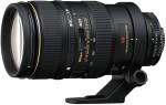 Nikon AF VR Zoom Nikkor 80 400 mm f/4.5 5.6D ED