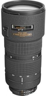 Nikon AF Zoom Nikkor 80 200 mm f/2.8D ED