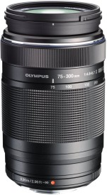 Olympus EZ-M75-30  Lens