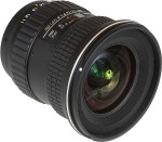 Tokina AT X 116 PRO DX AF 11 16 mm f/2.8 for Nikon Digital SLR
