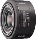 Sony 28 mm F2.8