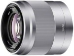 Sony E50mm F1.8 OSS E mount