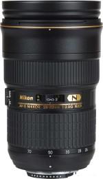 Nikon AF S NIKKOR 24 70 mm f/2.8G ED