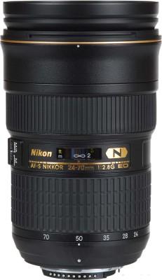 Buy Nikon AF-S NIKKOR 24 - 70 mm f/2.8G ED Lens: Lens