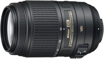 Buy Nikon AF-S DX NIKKOR 55 - 300 mm f/4.5-5.6G ED VR Lens: Lens
