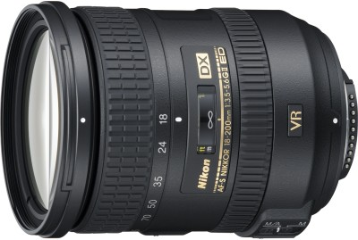 Buy Nikon AF-S DX NIKKOR 18 - 200 mm f/3.5-5.6G ED VR II Lens: Lens