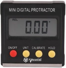 Mini Digital Box Level with Magnetic Base