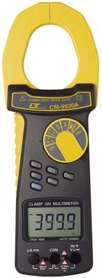 CM9930 Electronic Clamp Meter