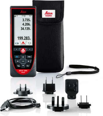 Disto D810 Touch Laser Distance Meter