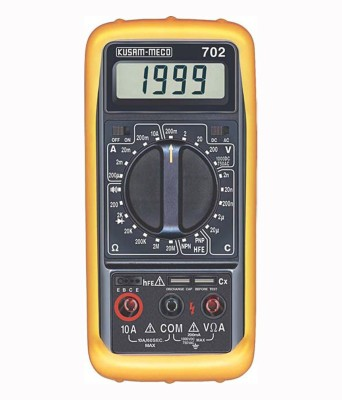 KM-702 Digital Multimeter