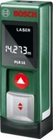Bosch PLR 15 smart measuring device: Level